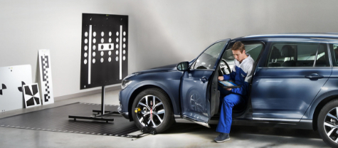 When ADAS Calibration is Required?